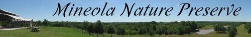 Mineola Nature Preserve Sponsor